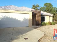 22A Claymoore Loop, DALYELLUP WA 6230 **LEASED**