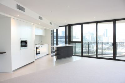 The ultimate two bedroom + study apartment - over 120m2 of luxurious internal space