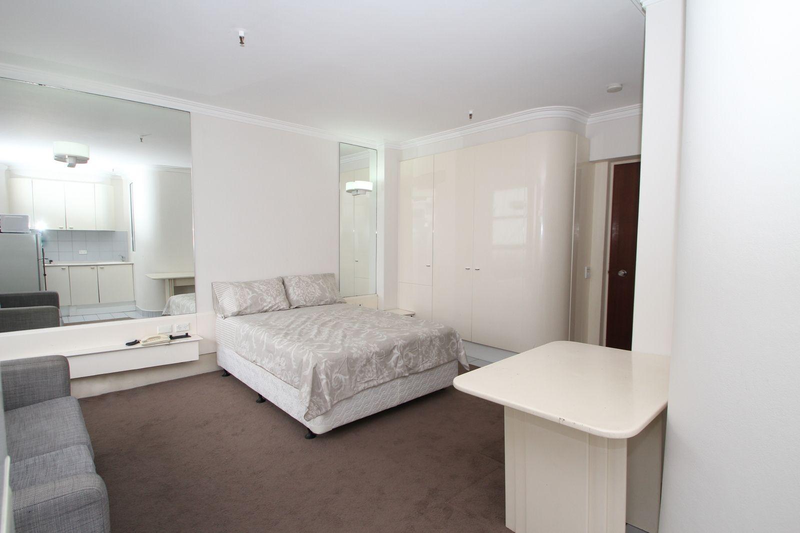 257/27 Park Street, Sydney