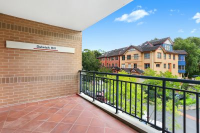 28/8 Williams Parade, Dulwich Hill