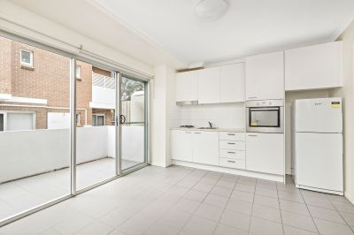 This modern development is a must to inspect self contained Studio