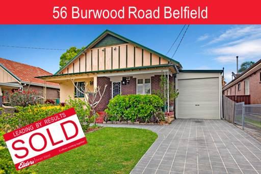 D George | Burwood Rd Belfield
