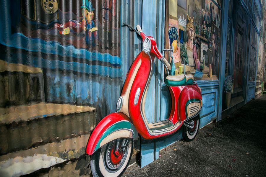 15/19 Douro Road, South Fremantle