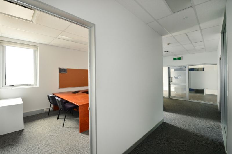 High Quality Fitted Office