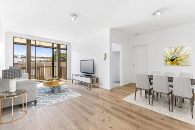 Peaceful Apartment in the transforming Rose Bay Village
