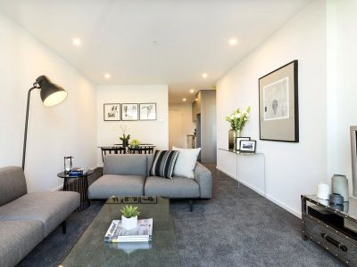 Southbank Grand: Spacious One Bedroom In the Heart of Southbank!