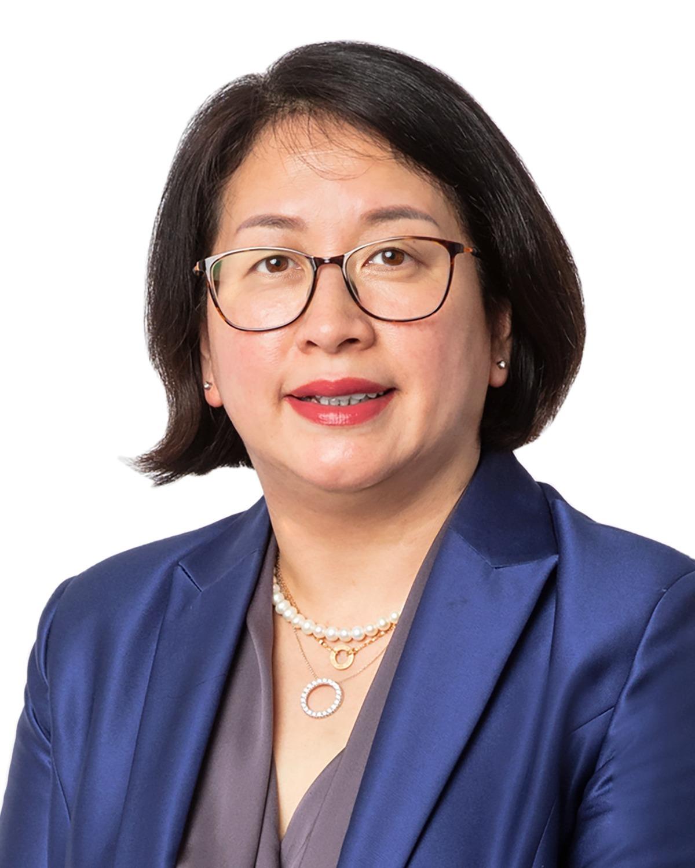 May Zhu