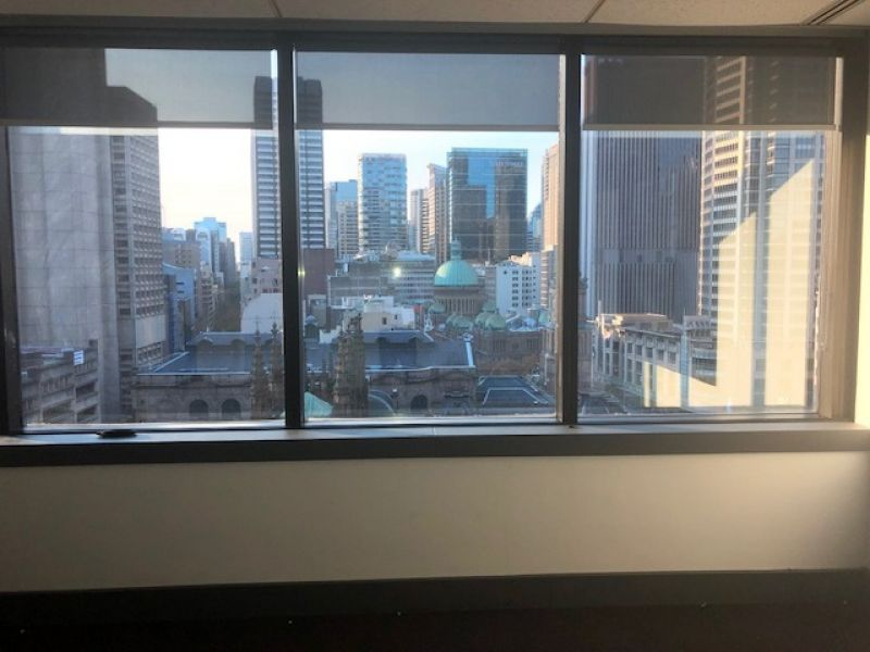 Rare Whole Floor 692 m2 Lease Town Hall
