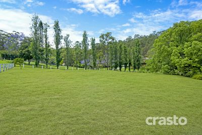 Vacant Land with Valley Views