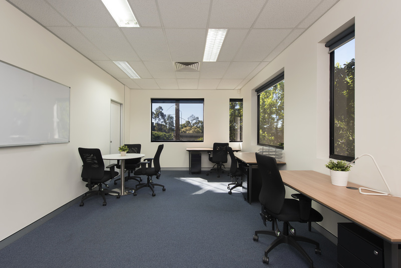 Perfect central location! Murarrie office at just $460 P/W!