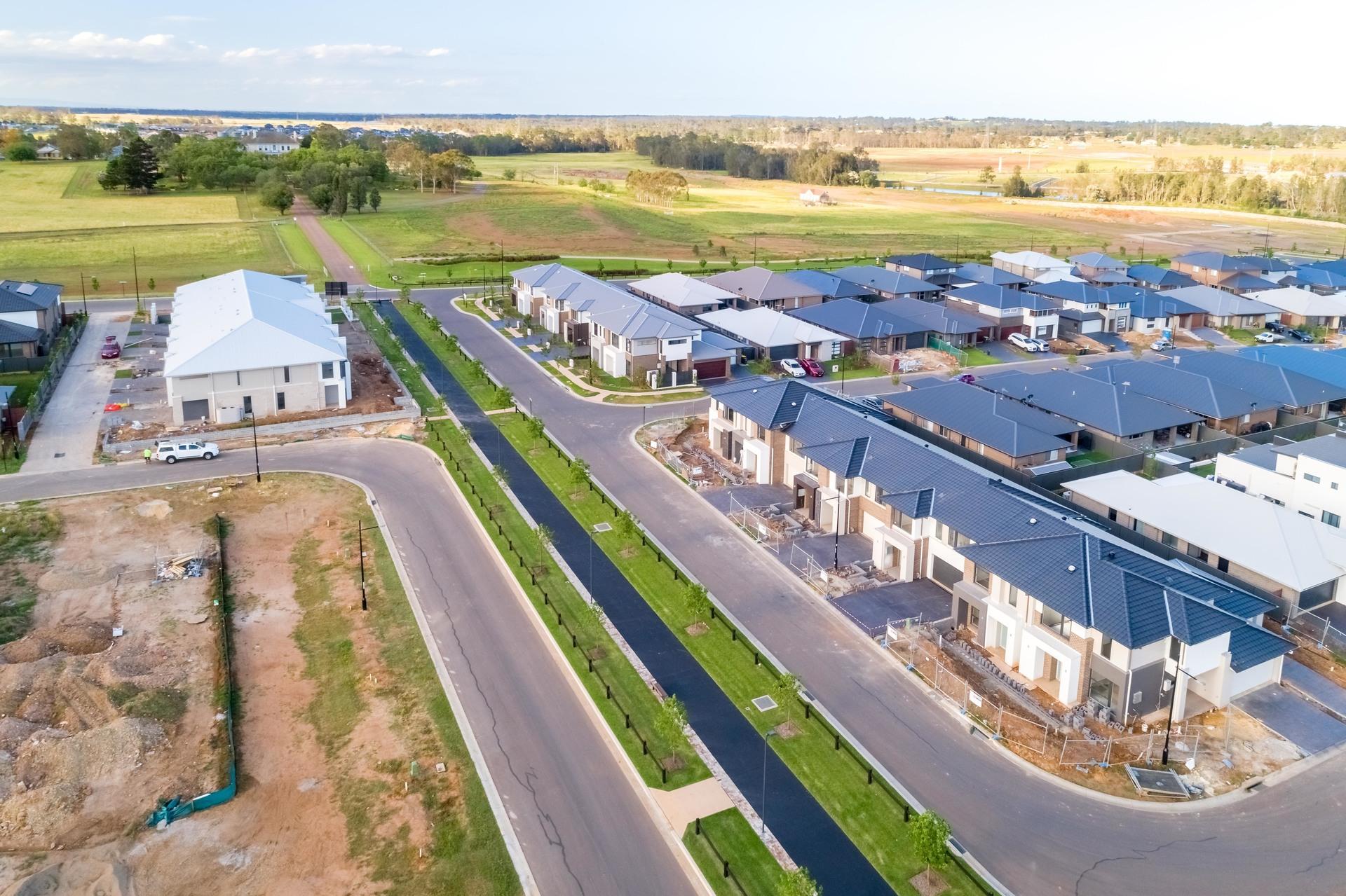 Oran Park Lot 121 McNeil Circuit
