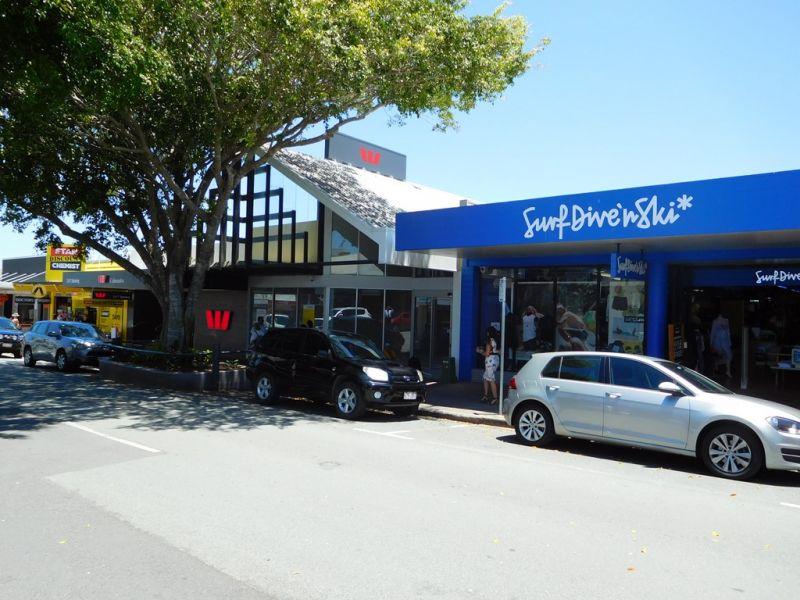 Retail Showroom - High Profile Location In Bulcock Street