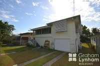 Live in the Heart of Townsville!