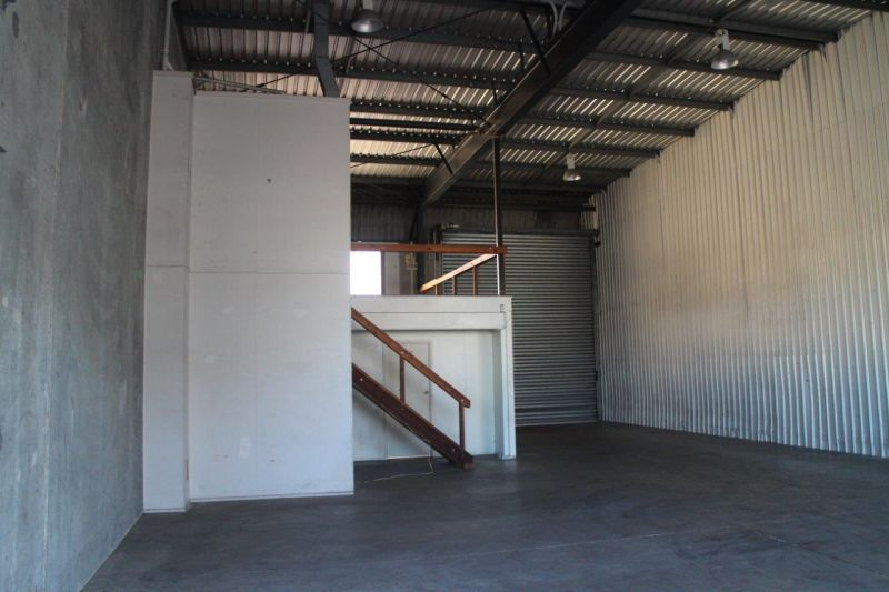 267sqm Affordable Office & Warehouse/Manufacturing Unit