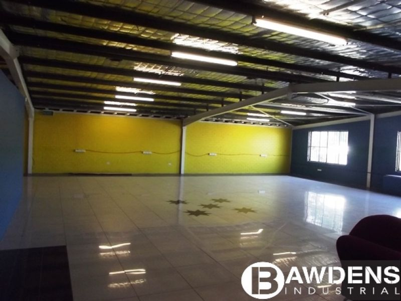 Freestanding Factory With Excellent Access, Located Just Off Busy Church Street.