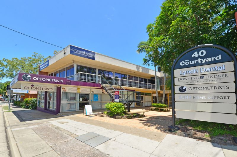 Multiple Opportunities In Nambour CBD