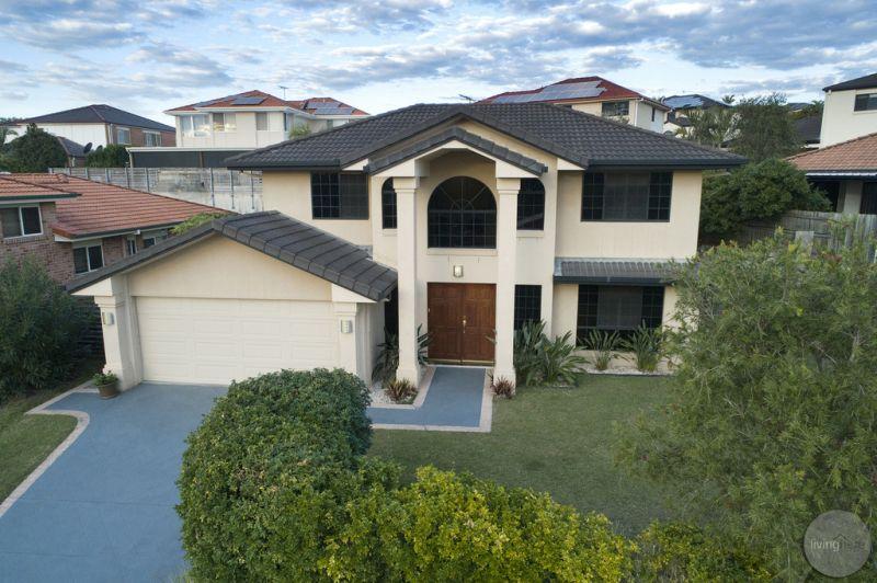 101 Silkyoak Crescent, Carindale, QLD