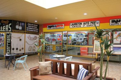 PORT MACQUARIE FOR LEASE