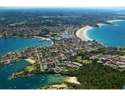 Brand-new Residential Estate on Sydney Harbour Front