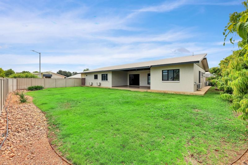 For Sale By Owner: 235 Forrest Pde, Bellamack, NT 0832