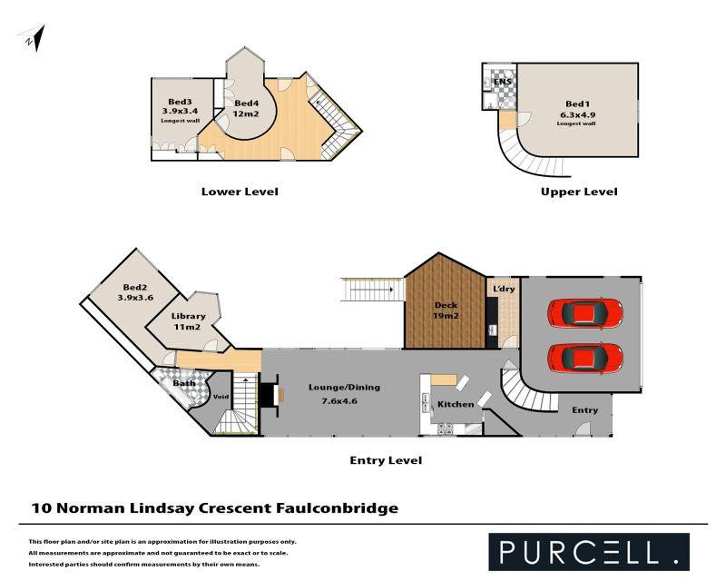 10 Norman Lindsay Crescent Faulconbridge 2776