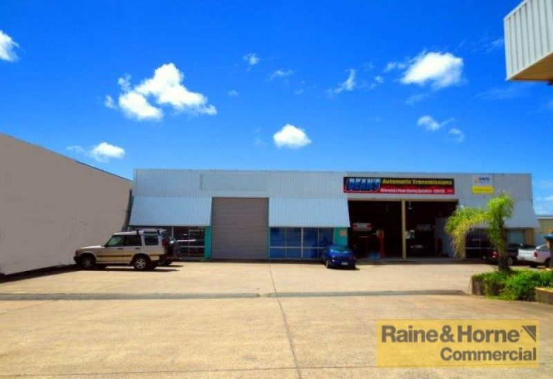 515sqm Industrial Unit - Absolutely THE Best Value on Redland Bay Road