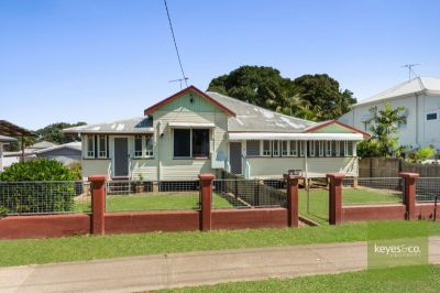 90 Stagpole Street, West End