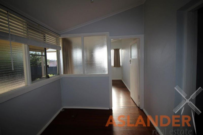 LEASED FIRST HOME OPEN!! - BEAUTIFUL HOME WITH LUSH GARDENS