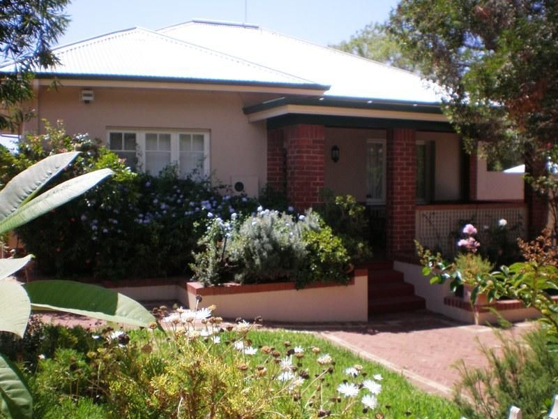 PARTLY FURNISHED HOME WITH CHARACTER!!