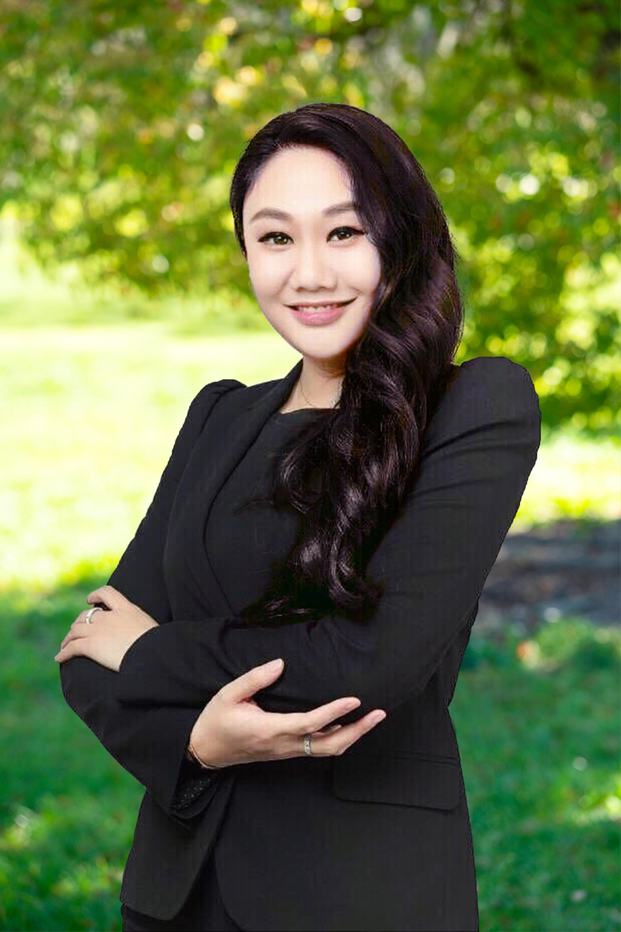Miranda Li Real Estate Agent
