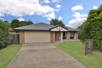 SELLING! IMMACULATE PROPERTY & OWNERS COMMITTED ELSEWHERE