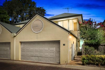 Elegant torrens title home set over three luxurious levels of quality, style and refinement