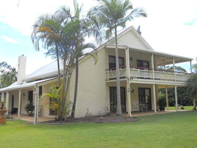 600 Sunrise Road, Tinbeerwah QLD 4563