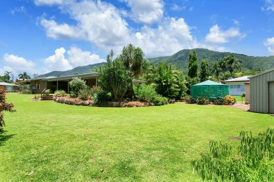 Redlynch Rise - Side access with shed - 1,343m2