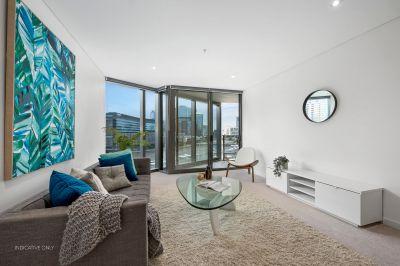 An Array of stunning Docklands highlights awaits
