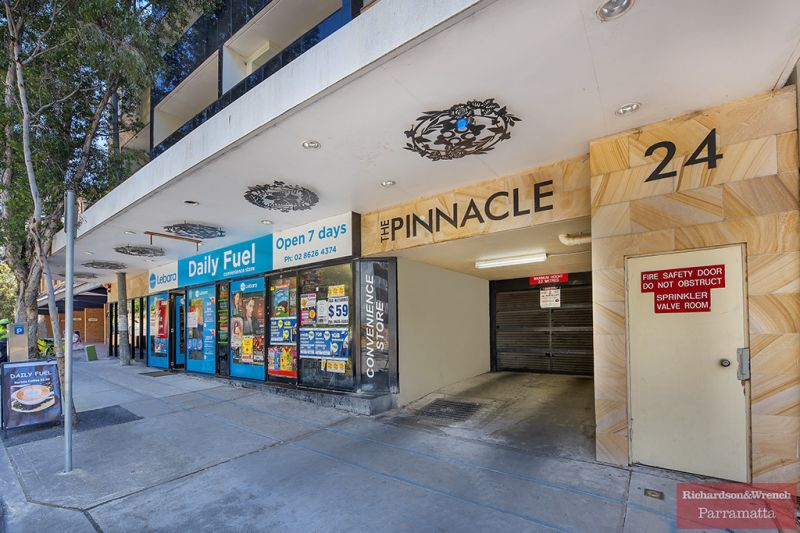 SUPERB RETAIL INVESTMENT - 2 LOTS