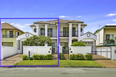 Dual Living Duplex!