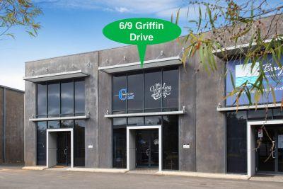 6/9 Griffin Drive, Dunsborough