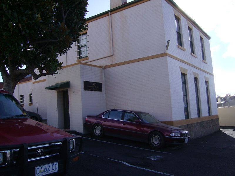 FRINGE CBD OFFICES WITH PARKING