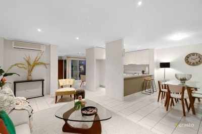 Modern & Spacious Townhouse in the heart of Robina CDB