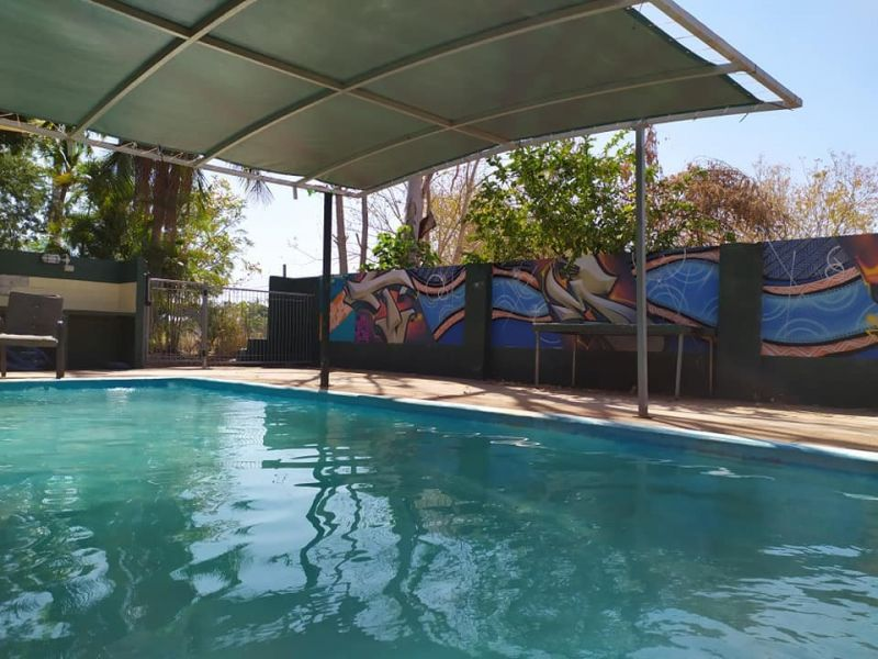 FREEHOLD BUDGET ACCOMMODATION IN THE HEART OF KATHERINE