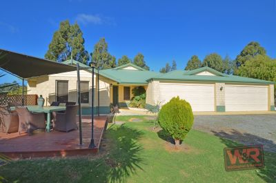 41 Kelty View, Willyung