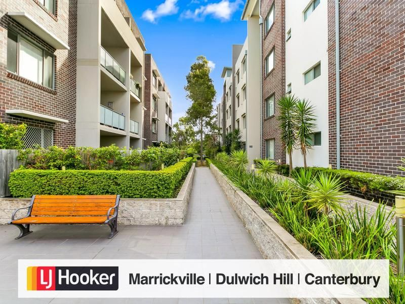 20/553 New Canterbury Road, Dulwich Hill