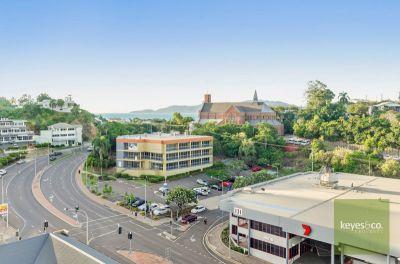 801/106 Denham Street, Townsville City