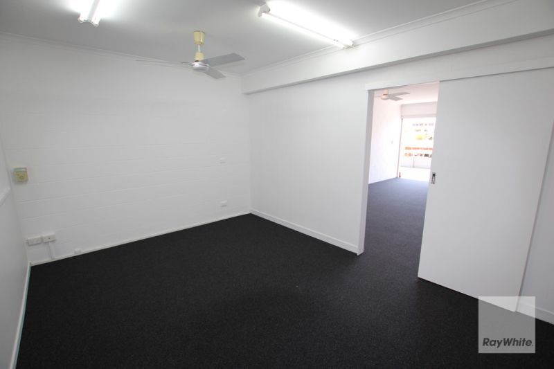 High Exposure, Well Presented Office on Aerodrome Road | Lease