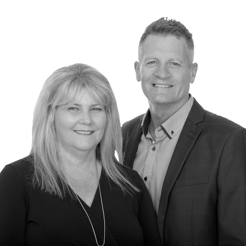 Mark & Jo Derecourt Real Estate Agent