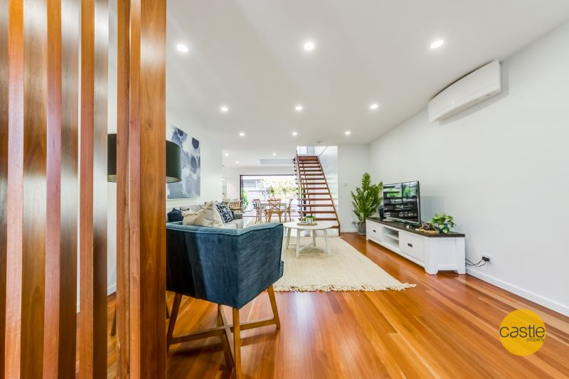 83 Berner, Merewether