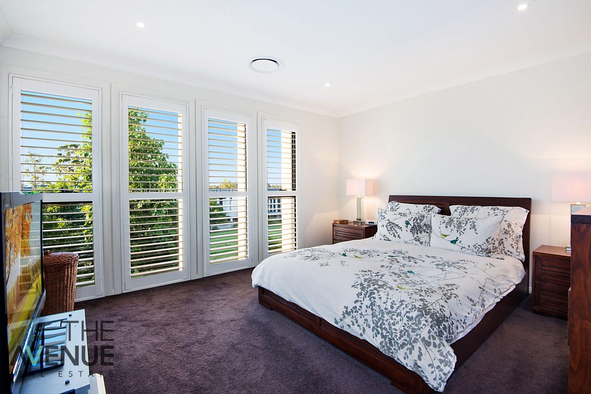 97 Grace Crescent, Kellyville NSW 2155