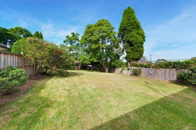 Charming Family Home - Big Back Yard  - Room for a Pony!