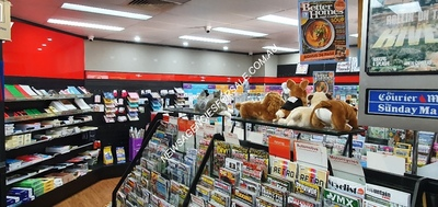 NEWSAGENCY & POST OFFICE – Townsville Region ID#6397616 – 6 days only, closed Sundays